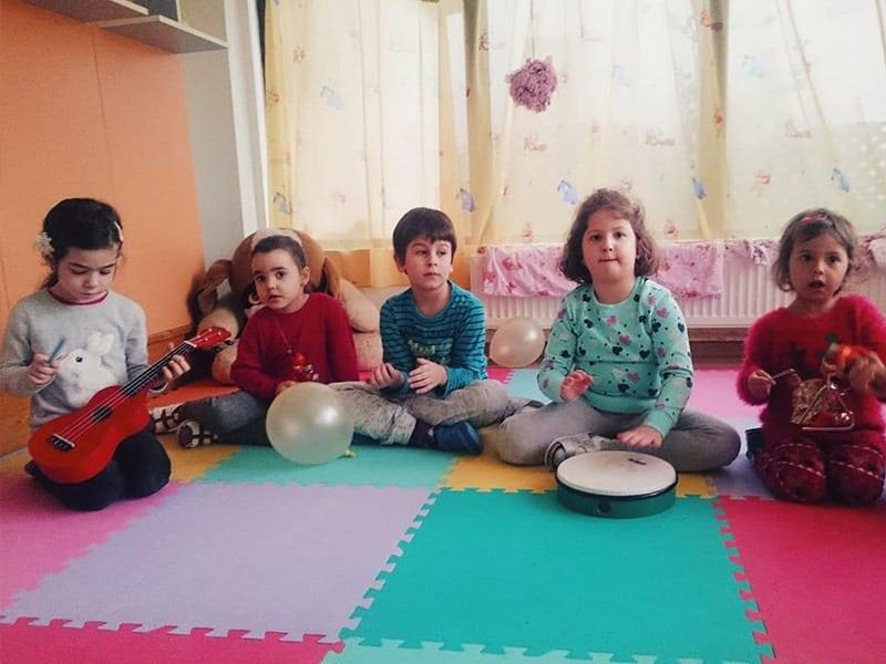 muzica-copii
